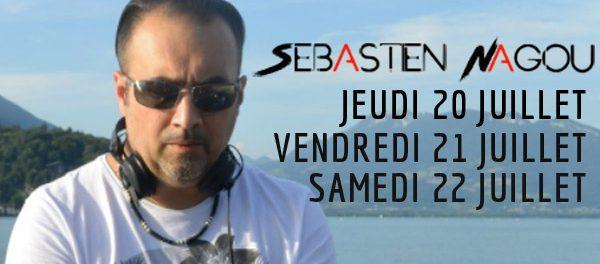 sebastien nagou